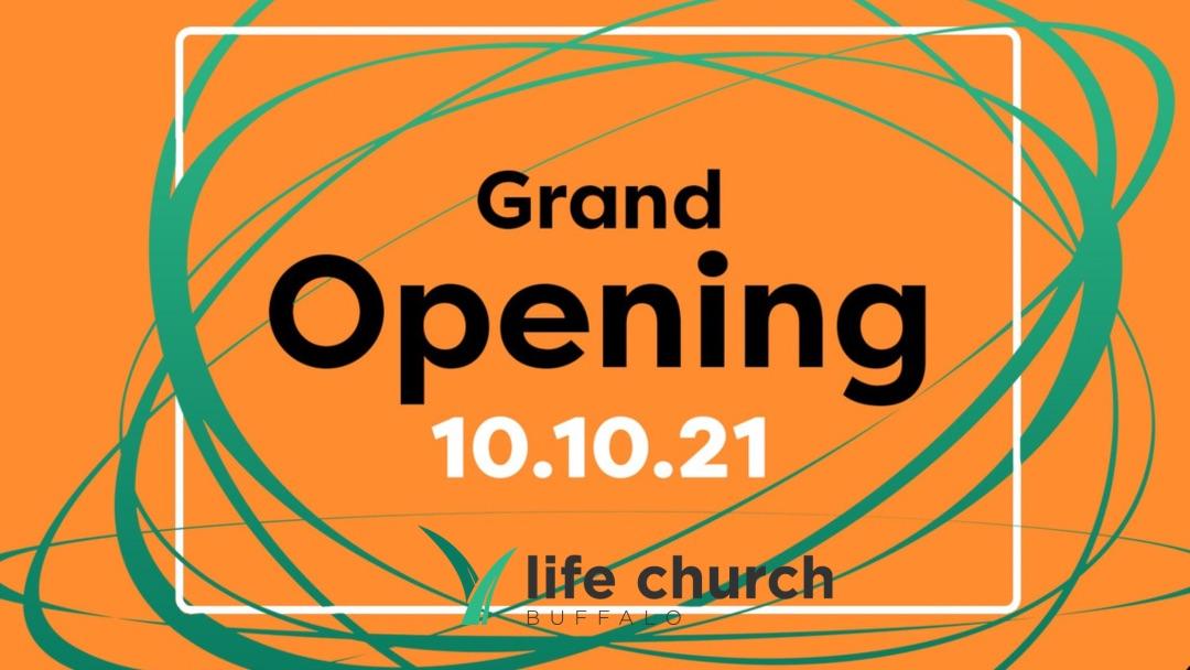 Grand Opening 1