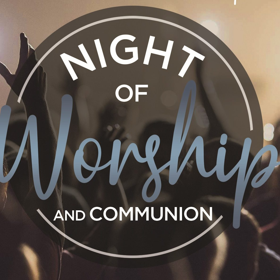 NightOfWorship PPT